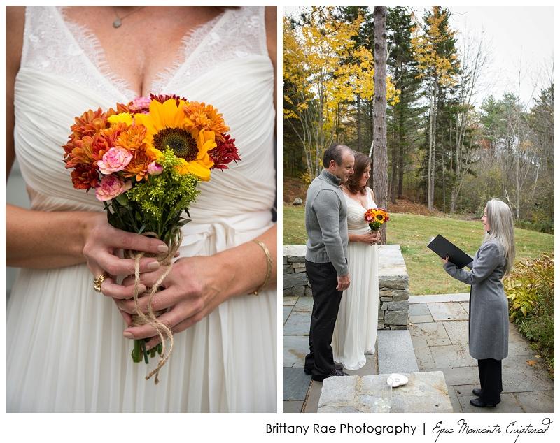 Kennebunkport Wedding in Maine - 2