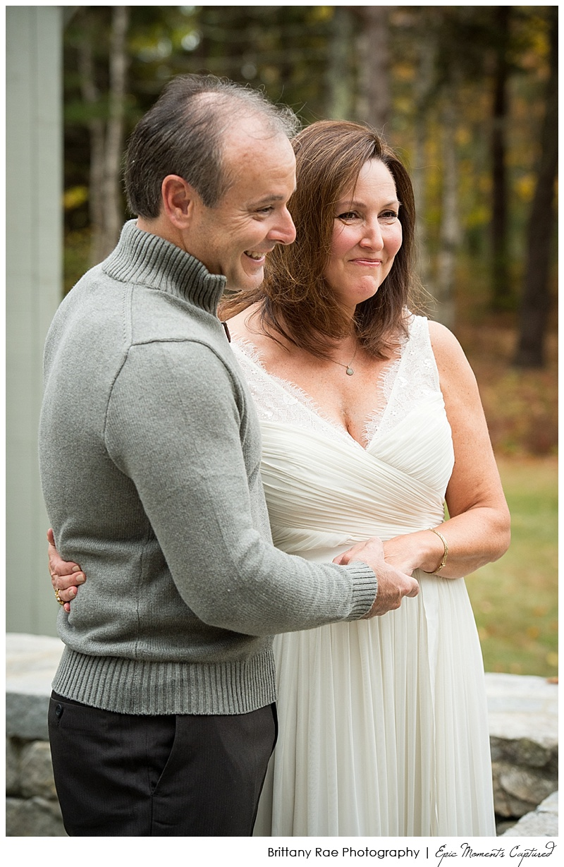 Kennebunkport Wedding in Maine - 3