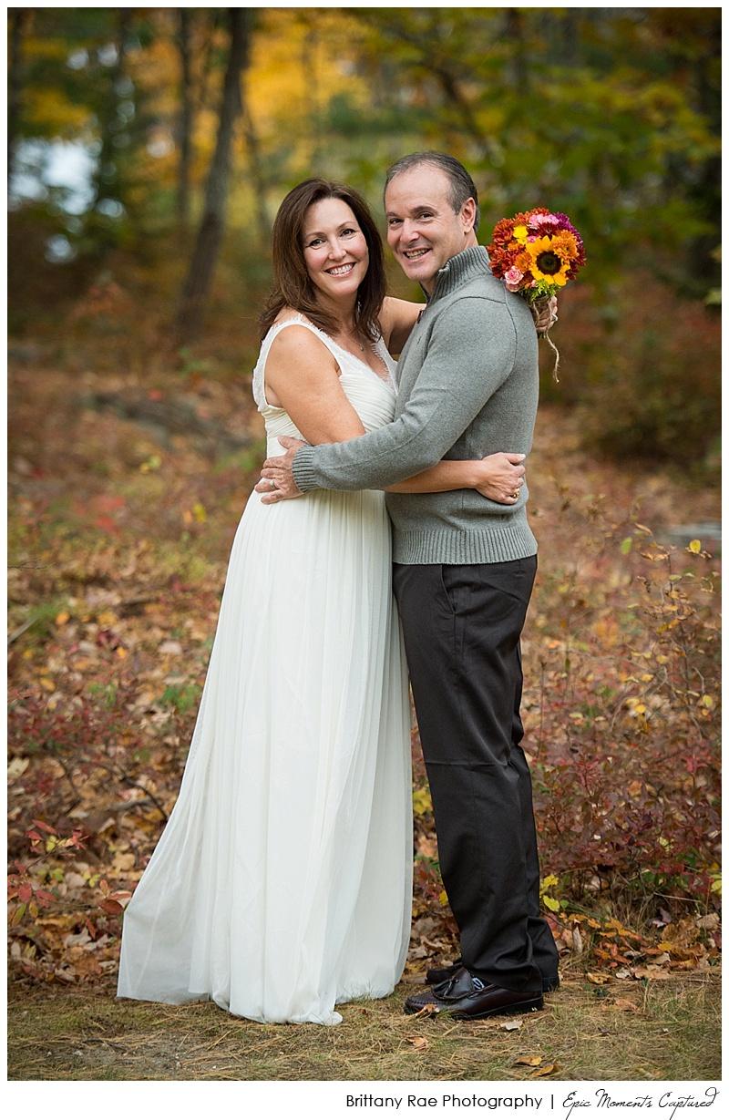 Kennebunkport Wedding in Maine - 4