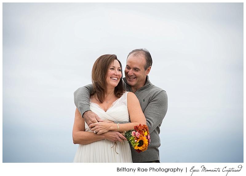 Kennebunkport Wedding in Maine - 6