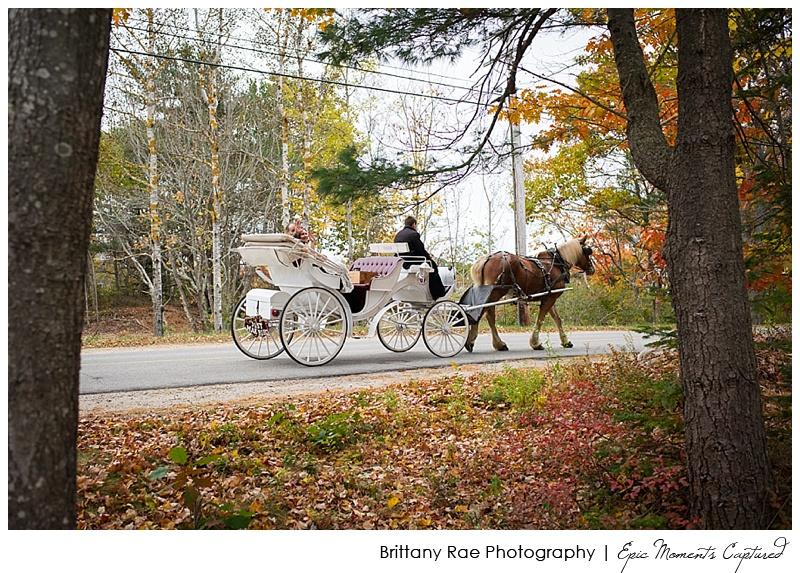 Kennebunkport Wedding in Maine - 9