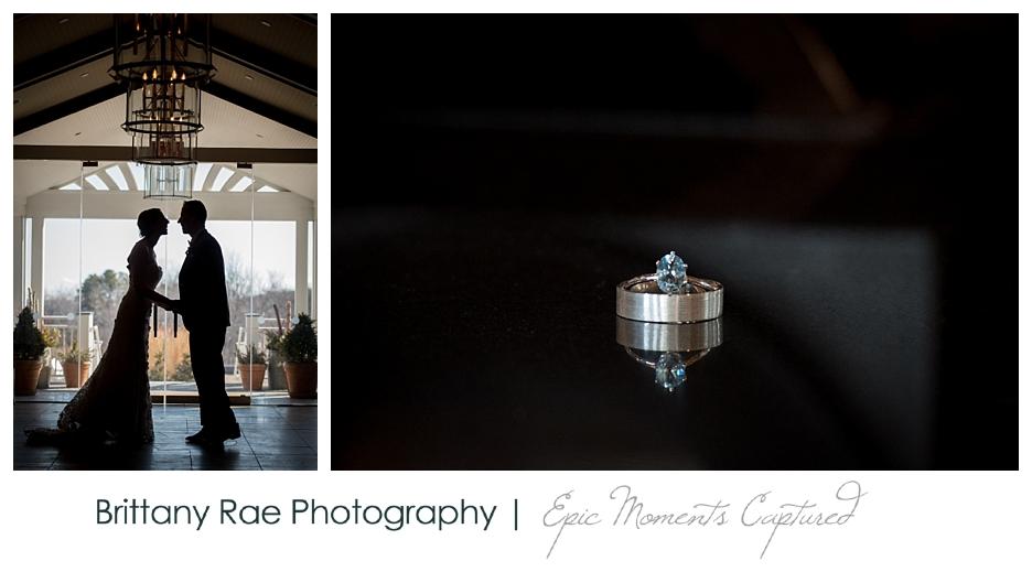 Inn By The Sea Wedding in Cape Elizabeth Maine - Handmade Wedding Rings