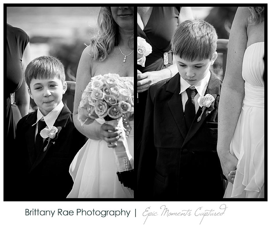 Portland Headlight Wedding, Cape Elizabeth, Maine - 9