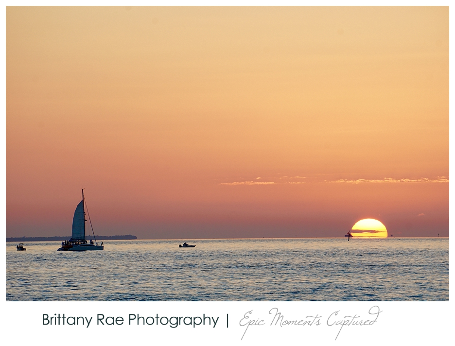 Key West Travel Photographer - Sunset Celebration in Mallory Square