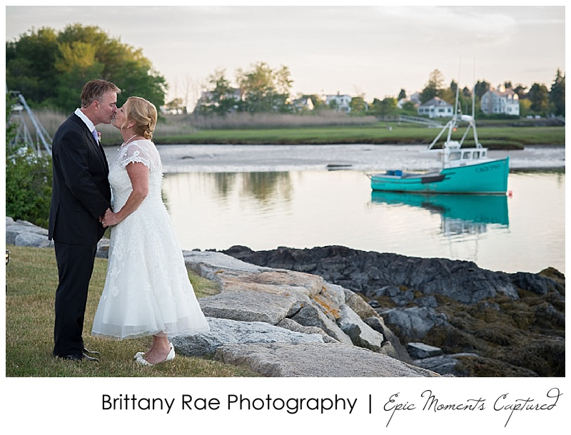 Nonantum Wedding Kennebunkport Maine - 15