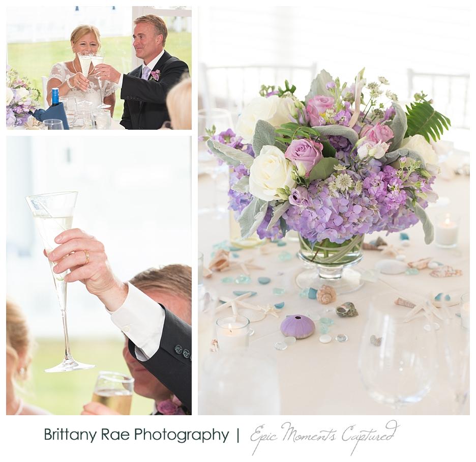 Nonantum Wedding Kennebunkport Maine - Brenda's Bloomers