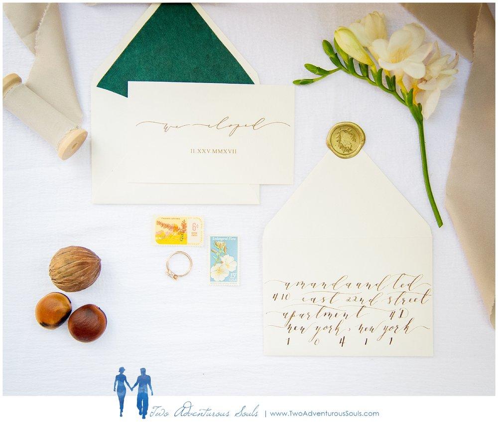A Sueño del Mar Elopement | Costa Rica Wedding Photographers — Two ...