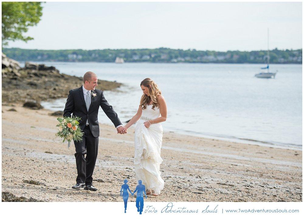 Peaks Island Wedding Photographers, Portland Maine, Two Adventurous Souls - Inn on Peaks Island Wedding