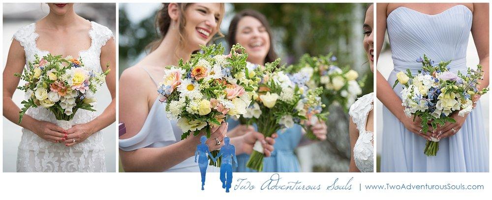 Peaks Island Wedding Photographers, Harborview at Jones Landing wedding, Portland Maine, Two Adventurous Souls_East of Eden Florals