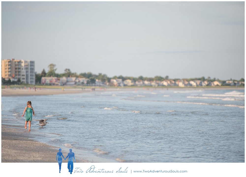 Old Orchard Beach Family Portraits, Fine Art Portraits -