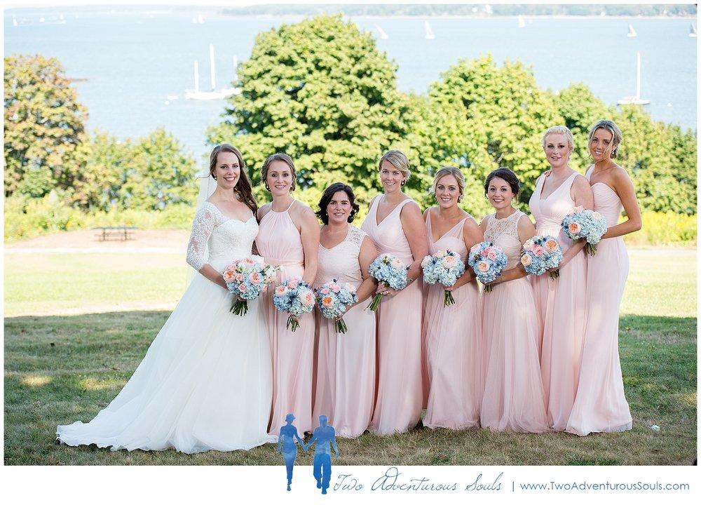 Woodlands Country Club Wedding, Maine Wedding Photographers_East End Wedding