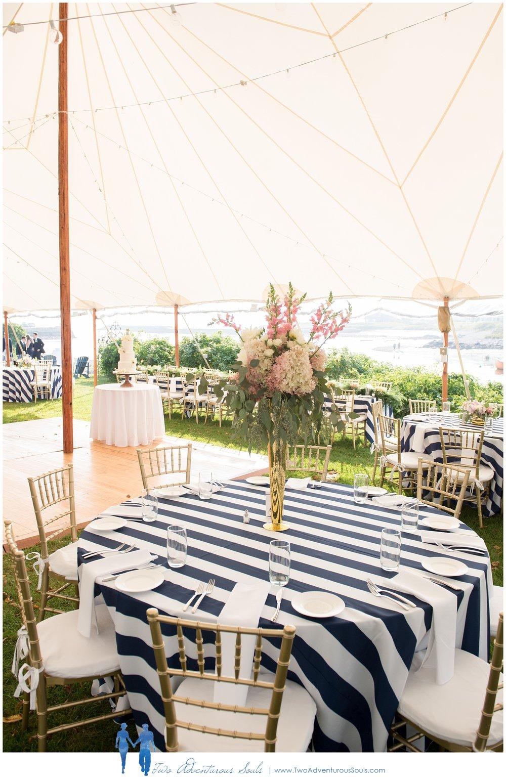 Breakwater Inn and Spa Wedding, Kennebunkport Wedding, Maine Wedding - Calluna Fine Flowers