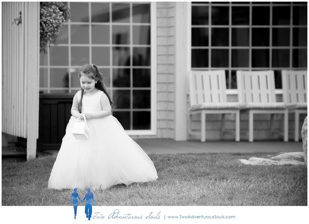 Stage Neck Inn Wedding, York Maine Wedding -
