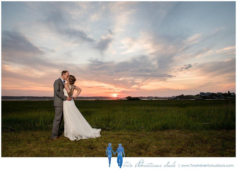 Maine Wedding Photographers, Destination Wedding Photographers - Biddeford Pool Wedding Photographers