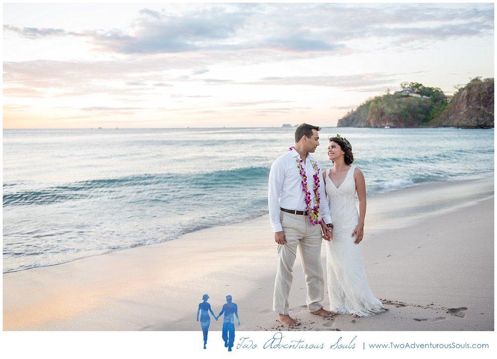 Playa Flamingo Wedding, Costa Rica Wedding Photographers - Two Adventurous Souls_0001