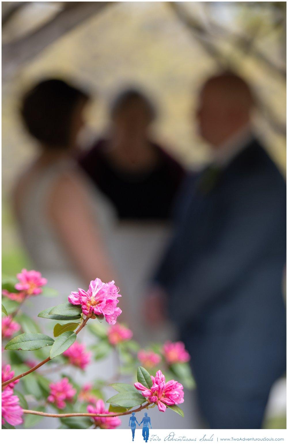 Norumbega Inn Wedding by Maine Wedding Photographers - Camden Wedding - 6