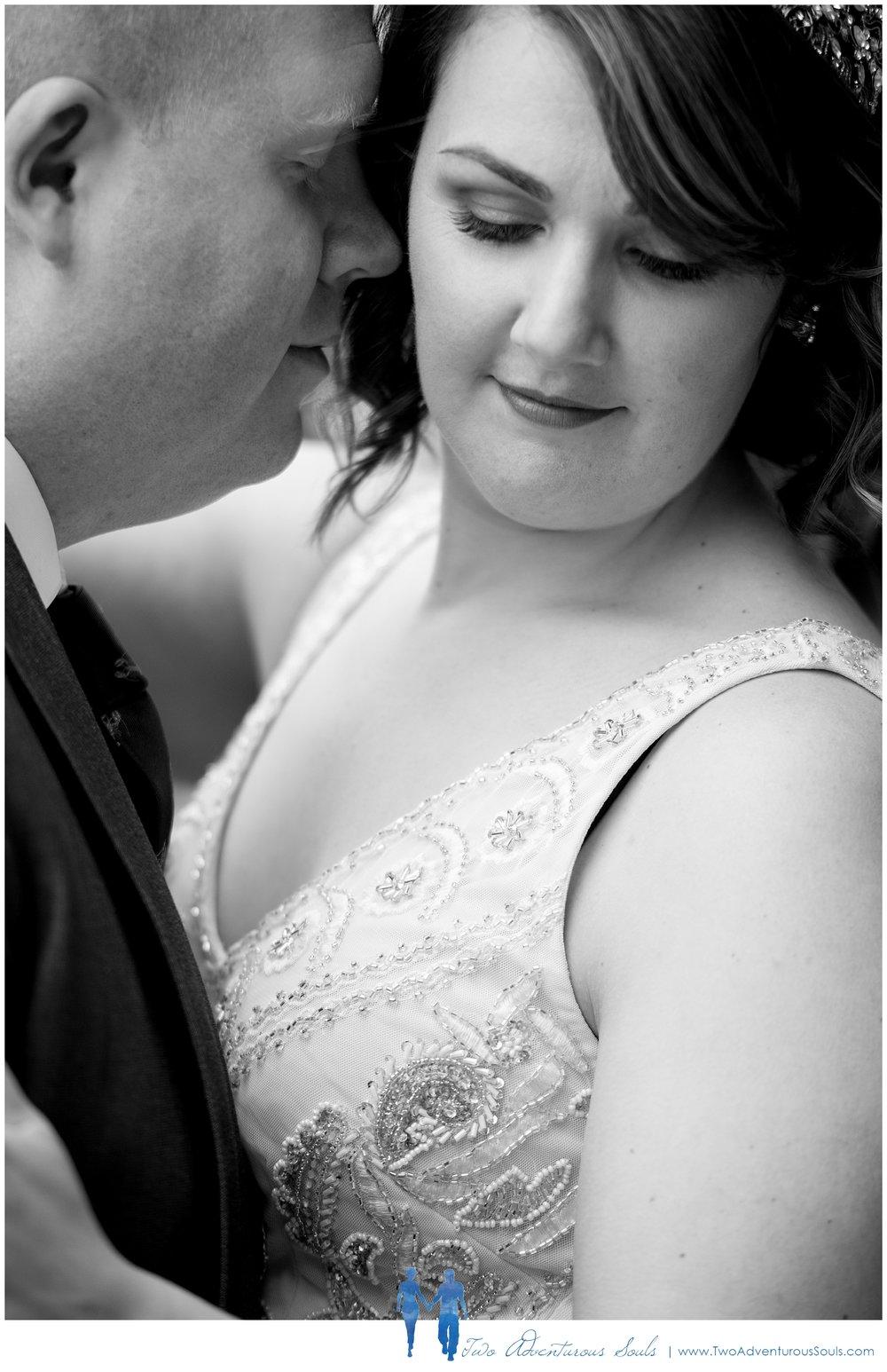 Norumbega Inn Wedding by Maine Wedding Photographers - Camden Wedding - 18