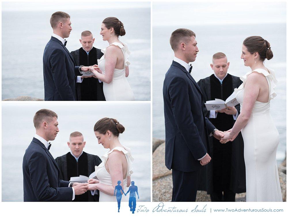 Bar Harbor Wedding, Adventure Wedding, Maine Wedding Photographers - Two Adventurous Souls_0121