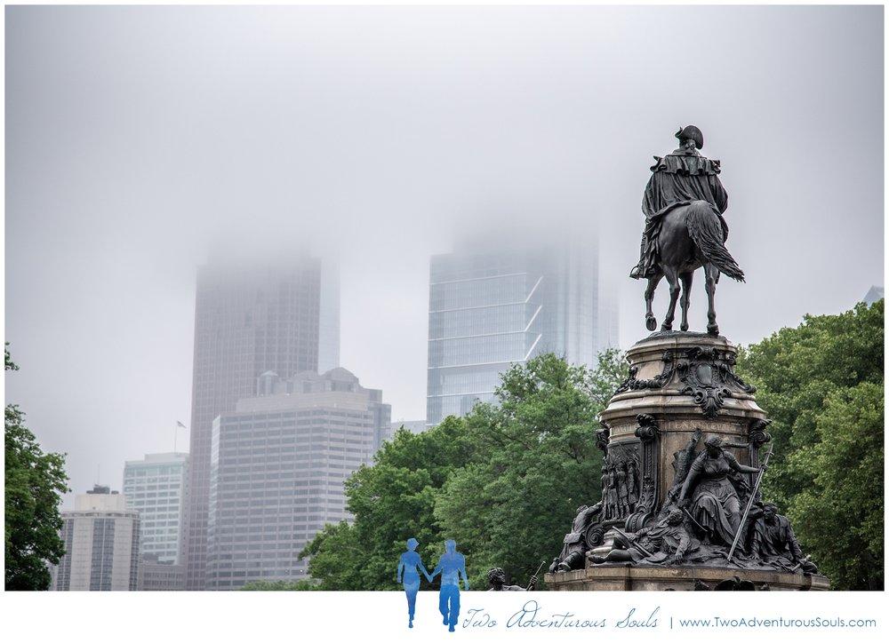 Philadelphia Wedding Photographers Tour Philly - 11