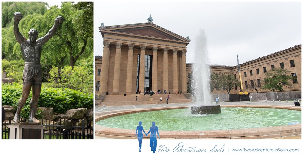 Philadelphia Wedding Photographers Tour Philly - 4