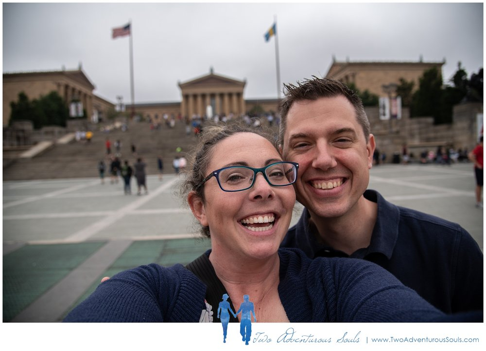 Philadelphia Wedding Photographers Tour Philly - 3