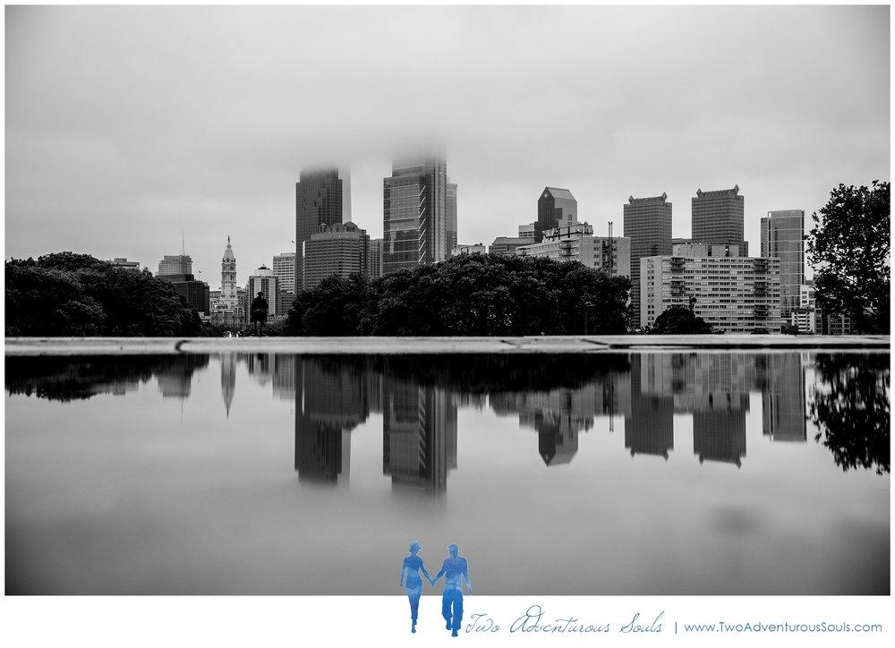 Philadelphia Wedding Photographers Tour Philly - 1