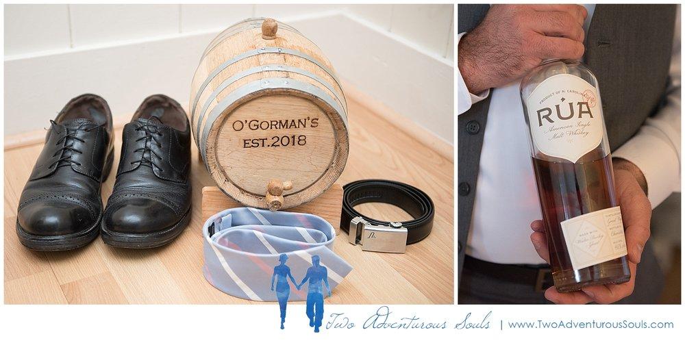 Dexter's Inn Wedding, New Hampshire Wedding Photographers_Wedding Whiskey