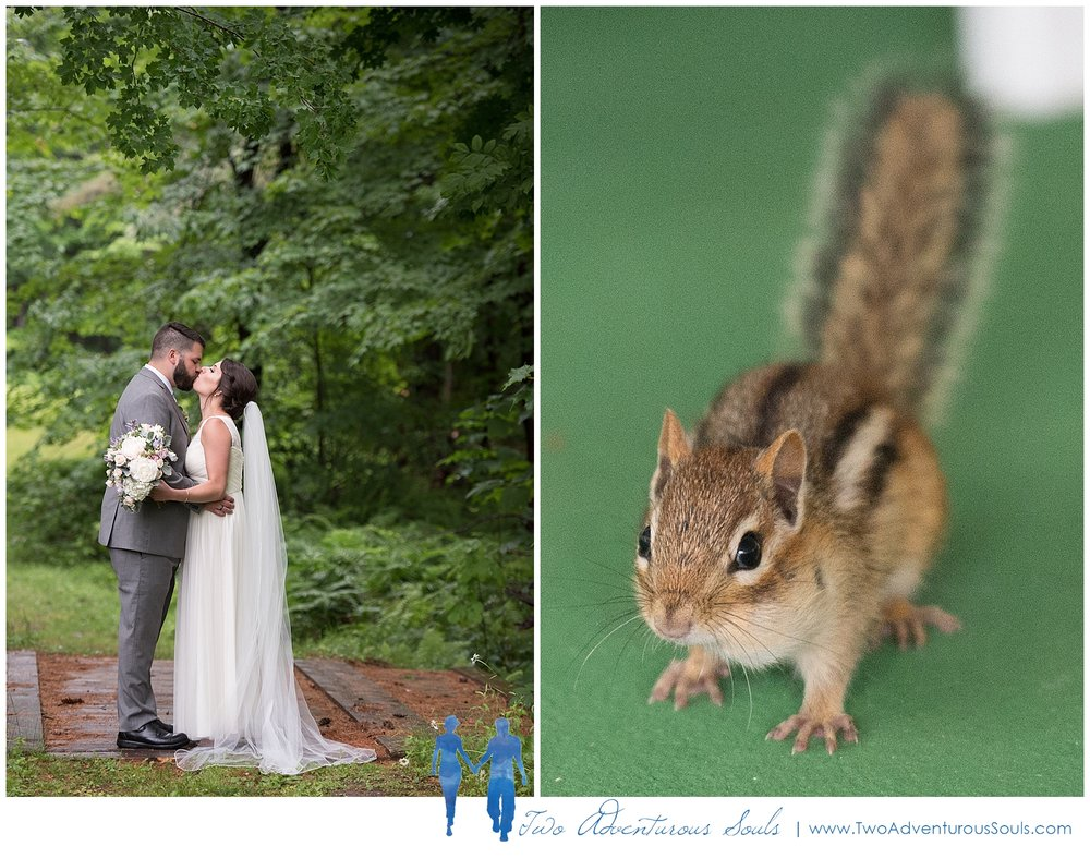 Dexter's Inn Wedding, New Hampshire Wedding Photographers_