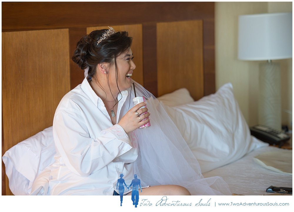 Harborview at Jones Landing Wedding by Maine Wedding Photographers - 9