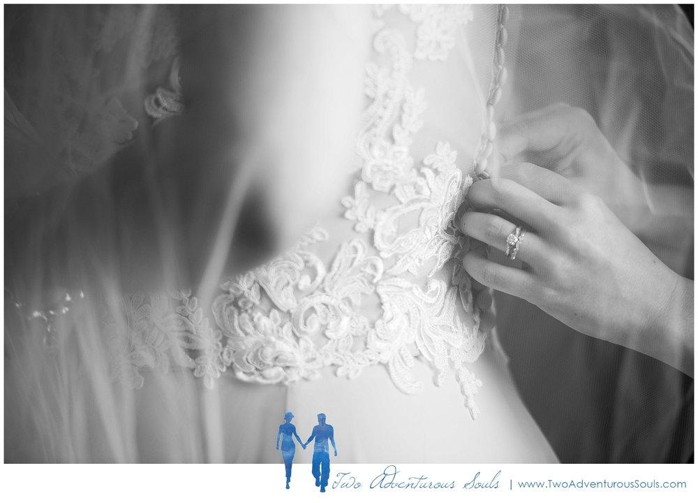 Harborview at Jones Landing Wedding by Maine Wedding Photographers - 12