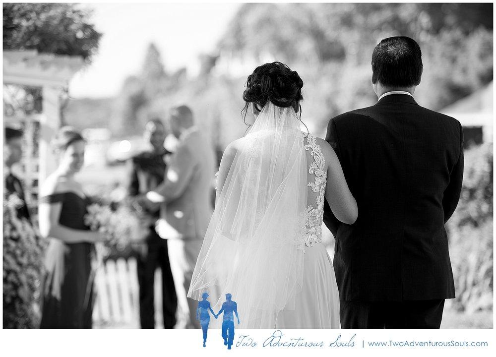 Harborview at Jones Landing Wedding by Maine Wedding Photographers - 23
