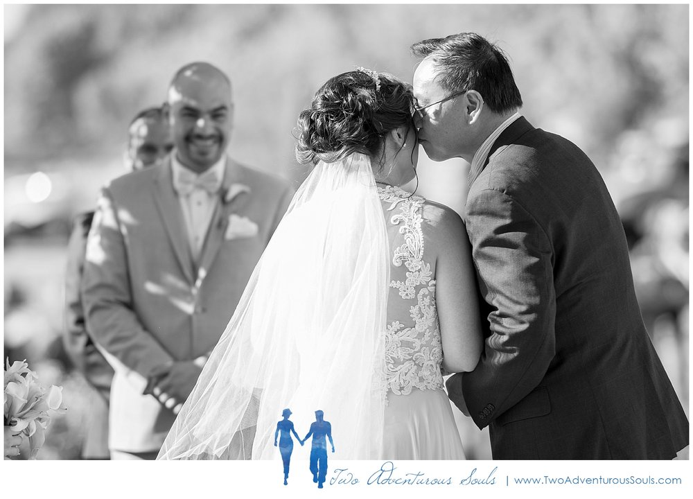 Harborview at Jones Landing Wedding by Maine Wedding Photographers - 24