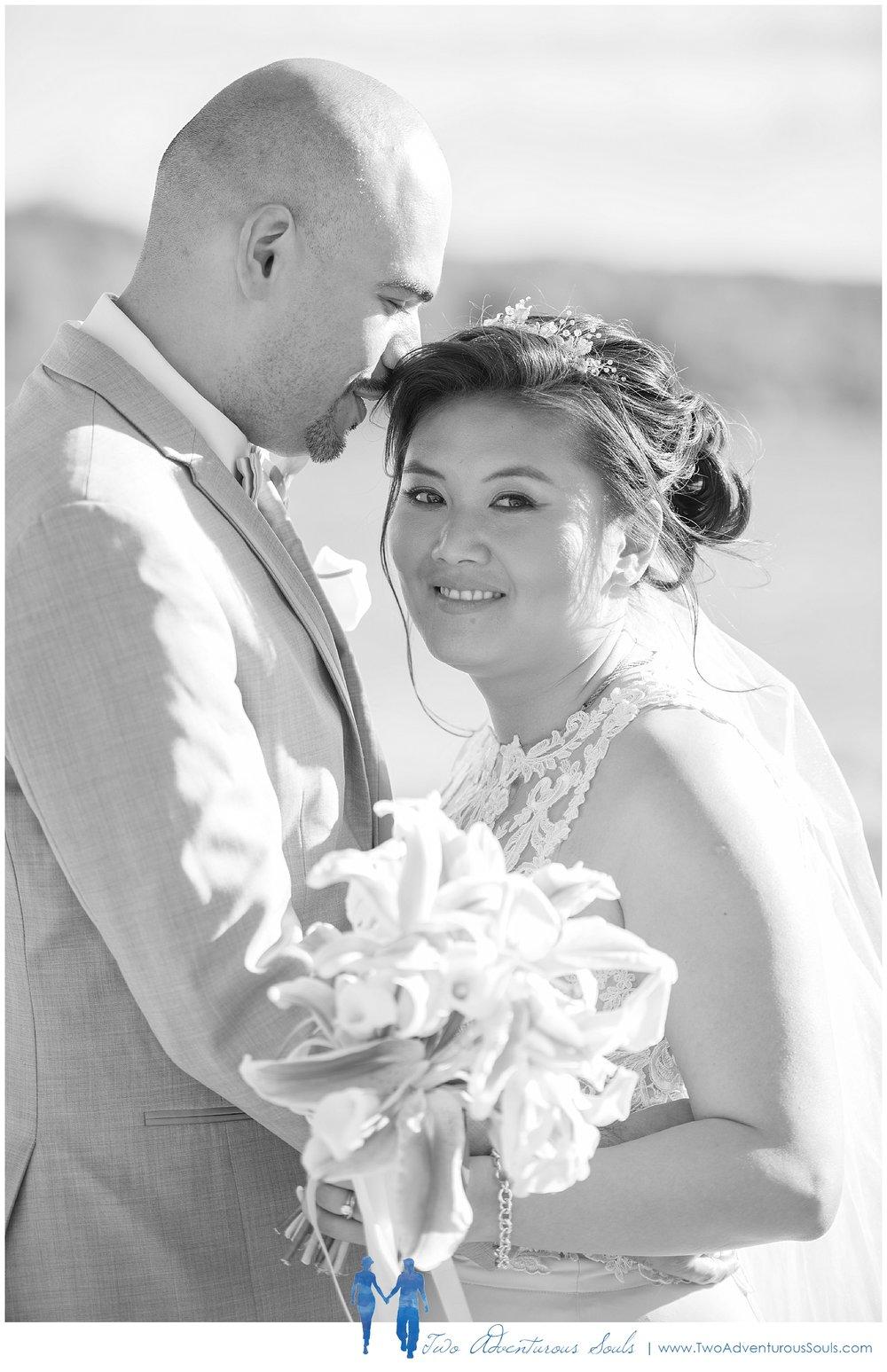 Harborview at Jones Landing Wedding by Maine Wedding Photographers - 30