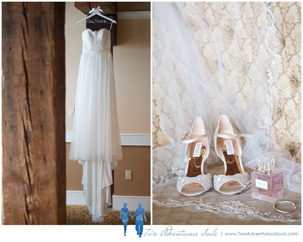 Samoset Resort Wedding, Maine Wedding Photographers - 1