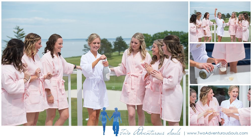 Samoset Resort Wedding, Maine Wedding Photographers - 6