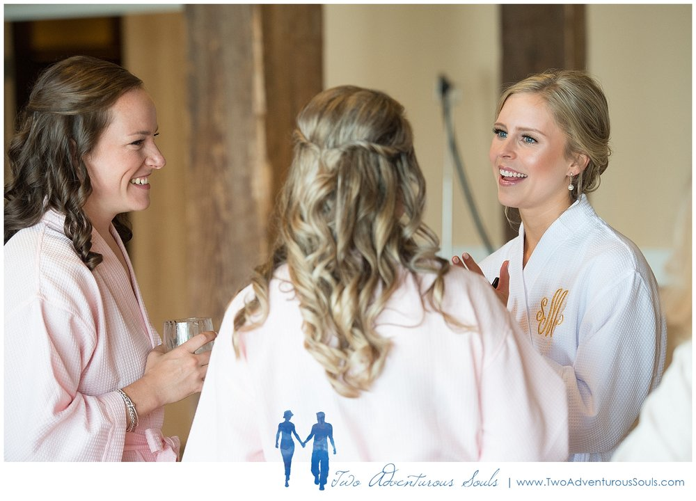 Samoset Resort Wedding, Maine Wedding Photographers - 7