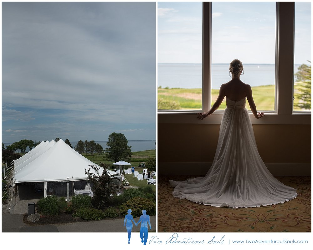 Samoset Resort Wedding, Maine Wedding Photographers - 8