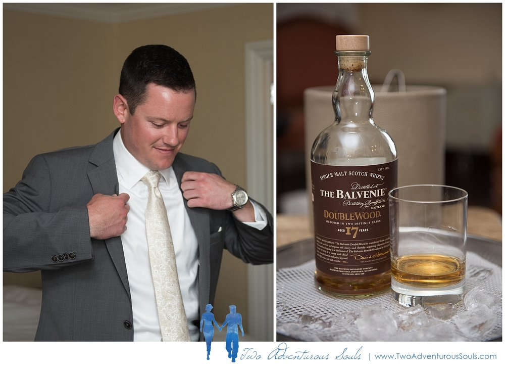 Samoset Resort Wedding, Maine Wedding Photographers - 9