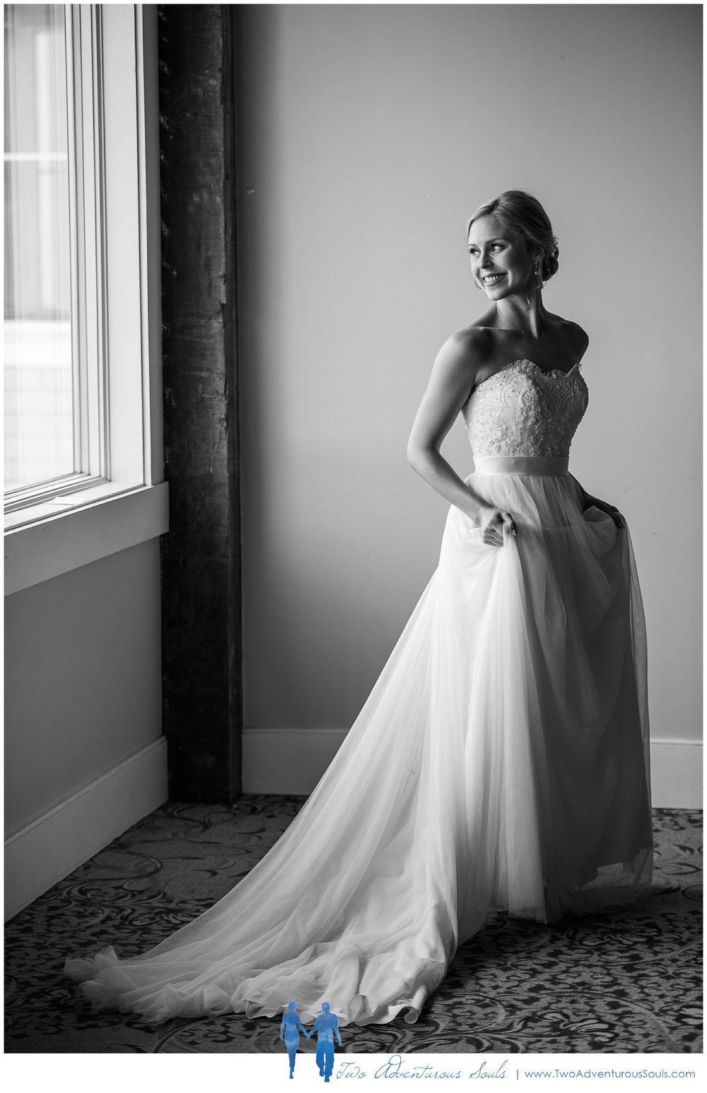 Samoset Resort Wedding, Maine Wedding Photographers - 11