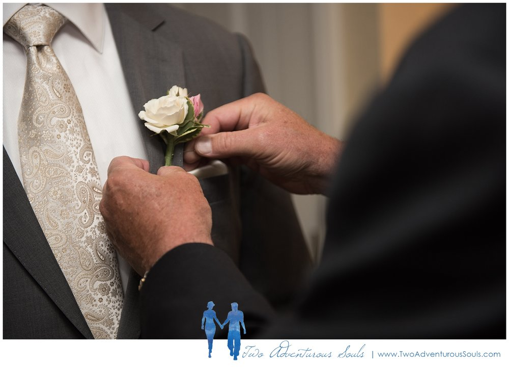 Samoset Resort Wedding, Maine Wedding Photographers - 15