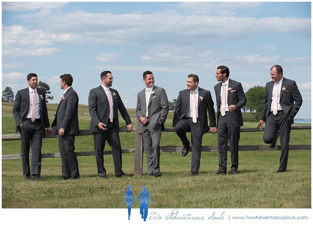 Samoset Resort Wedding, Maine Wedding Photographers - 20