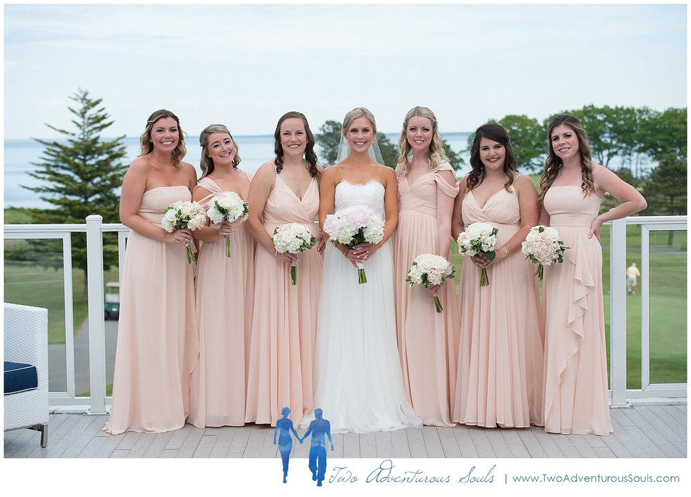 Samoset Resort Wedding, Maine Wedding Photographers - 26