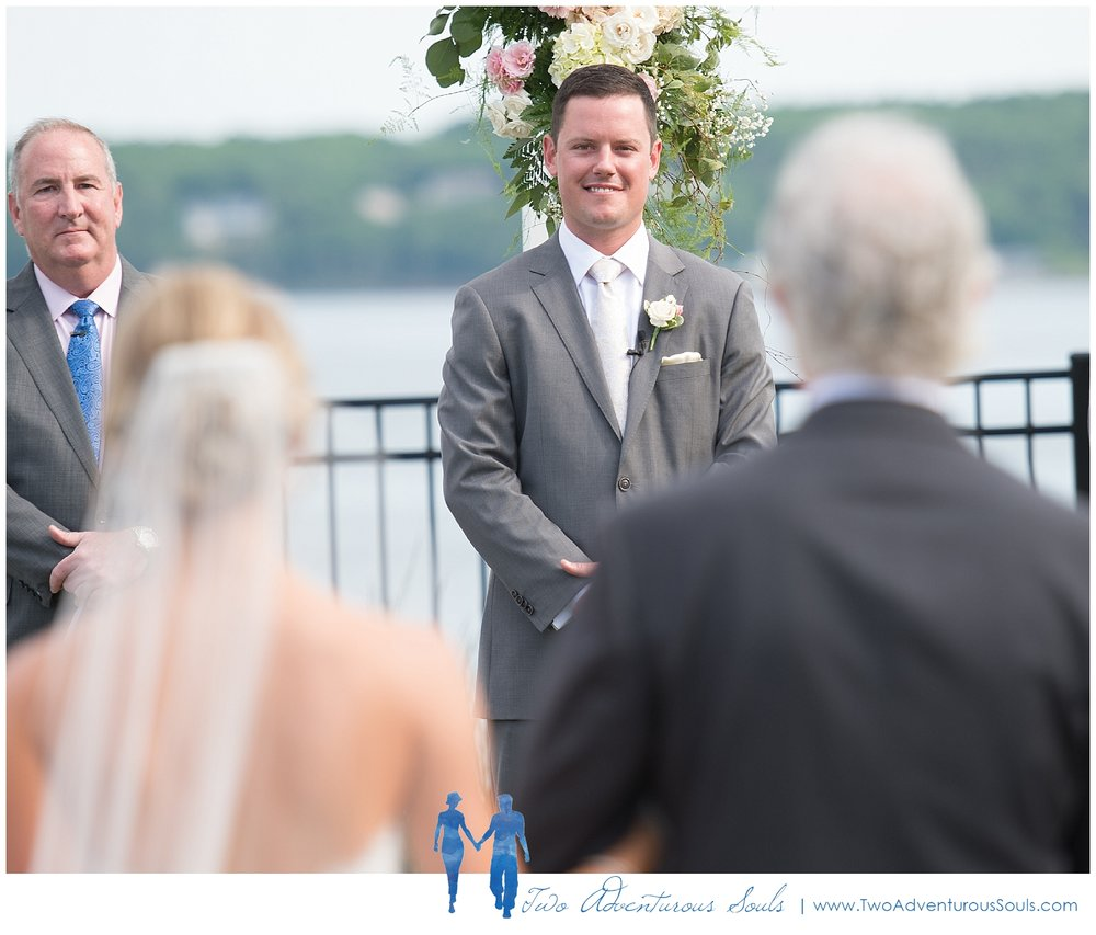 Samoset Resort Wedding, Maine Wedding Photographers - 29