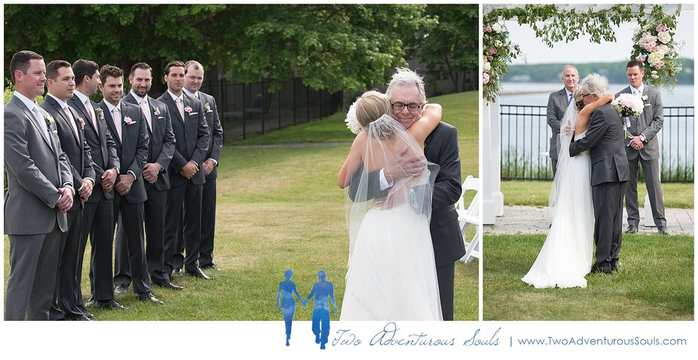 Samoset Resort Wedding, Maine Wedding Photographers - 30