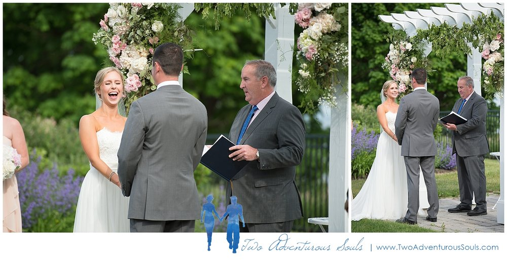 Samoset Resort Wedding, Maine Wedding Photographers - 31