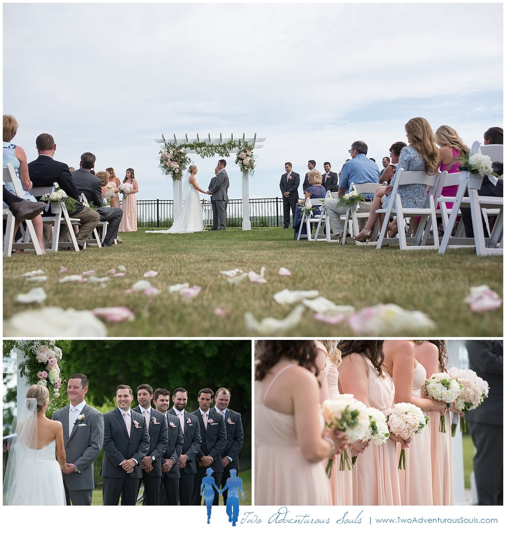 Samoset Resort Wedding, Maine Wedding Photographers - 33