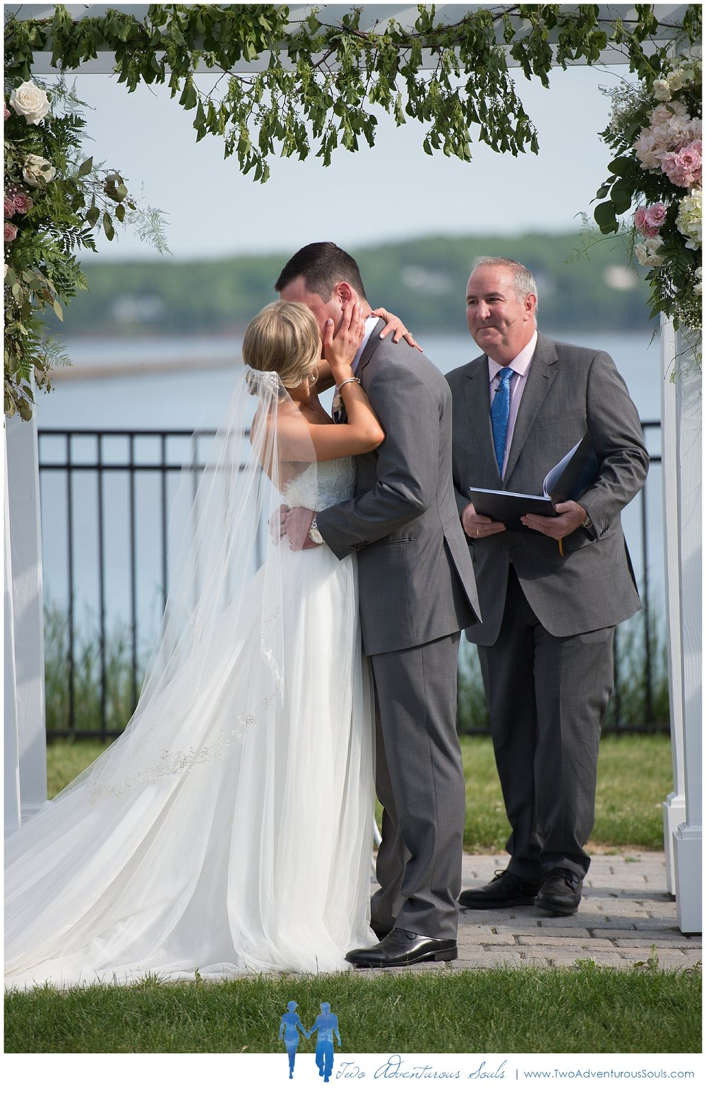 Samoset Resort Wedding, Maine Wedding Photographers - 37