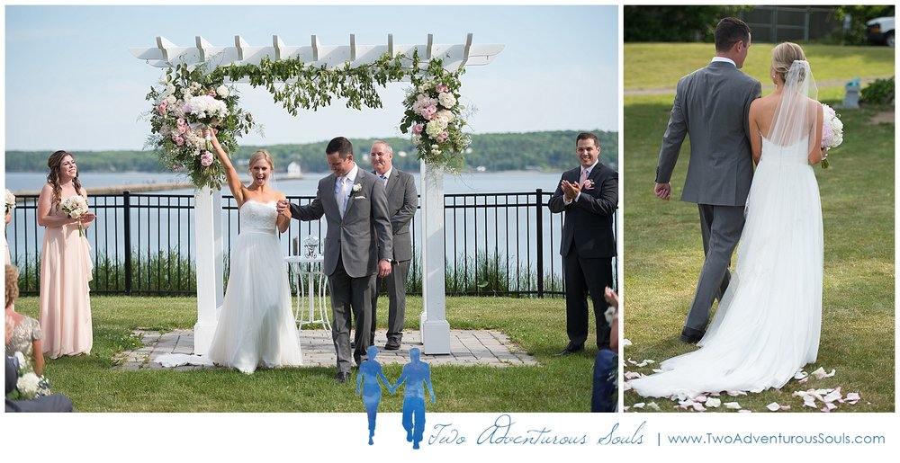 Samoset Resort Wedding, Maine Wedding Photographers - 39