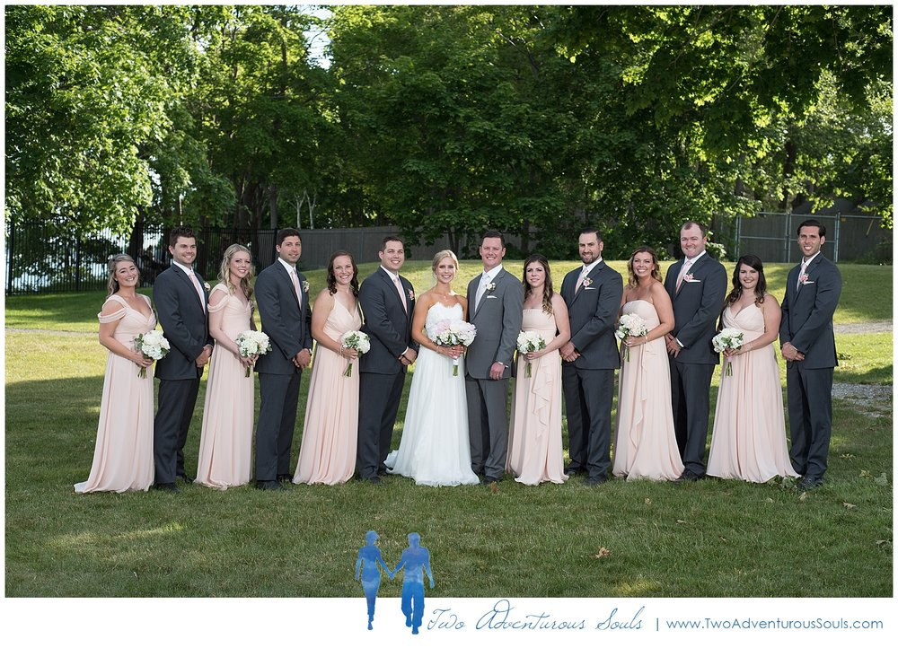 Samoset Resort Wedding, Maine Wedding Photographers - 41