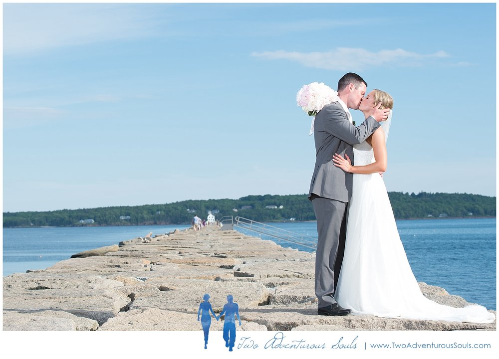 Samoset Resort Wedding, Maine Wedding Photographers - 42
